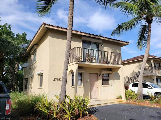 27682 Imperial River Rd Ch2, Bonita Springs, FL 34134 (MLS #220072843) :: #1 Real Estate Services
