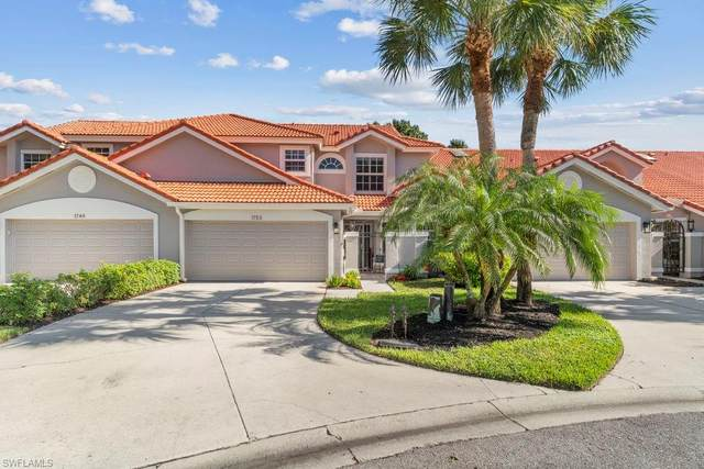 1753 San Bernadino Way L-302, Naples, FL 34109 (MLS #220072992) :: The Naples Beach And Homes Team/MVP Realty