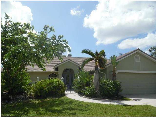 119 Plantation Cir, Naples, FL 34104 (#220072993) :: Equity Realty
