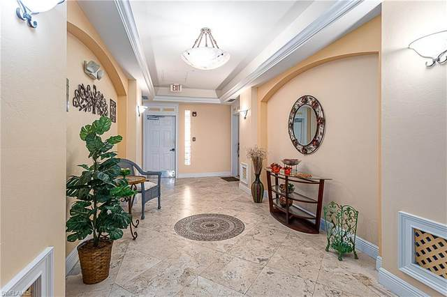 1524 SW 50th St #303, Cape Coral, FL 33914 (MLS #220073044) :: The Naples Beach And Homes Team/MVP Realty