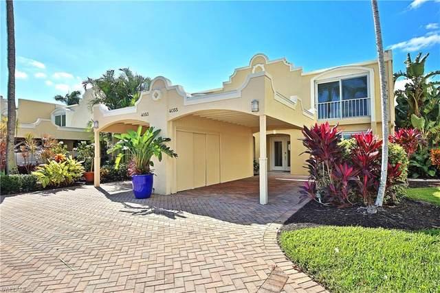 4055 Crayton Rd #4055, Naples, FL 34103 (#220073162) :: Equity Realty