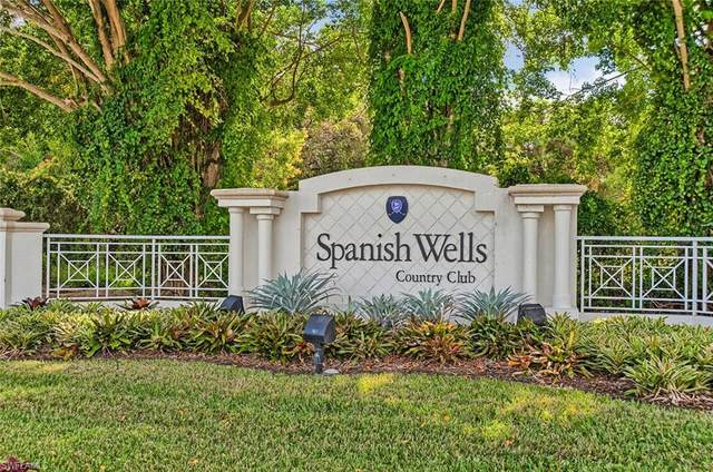 9631 Spanish Moss Way #3921, Bonita Springs, FL 34135 (MLS #220073171) :: The Naples Beach And Homes Team/MVP Realty