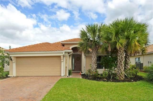 4247 Nevada St, AVE MARIA, FL 34142 (MLS #220073203) :: Clausen Properties, Inc.