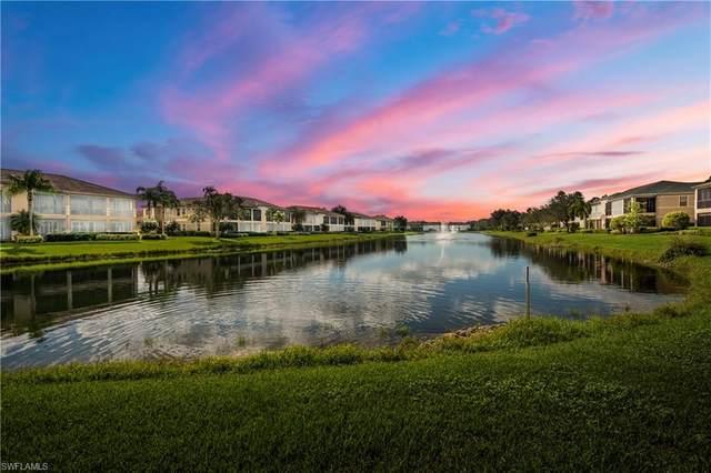 821 Regency Reserve Cir #3802, Naples, FL 34119 (MLS #220073324) :: Clausen Properties, Inc.