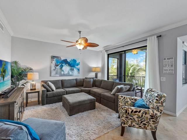9719 Acqua Ct #233, Naples, FL 34113 (MLS #220073469) :: The Naples Beach And Homes Team/MVP Realty