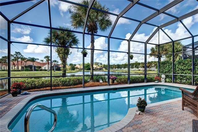 8553 Pepper Tree Way, Naples, FL 34114 (MLS #220073985) :: The Naples Beach And Homes Team/MVP Realty
