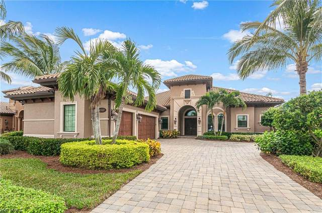 6520 Costa Cir, Naples, FL 34113 (#220074107) :: Equity Realty