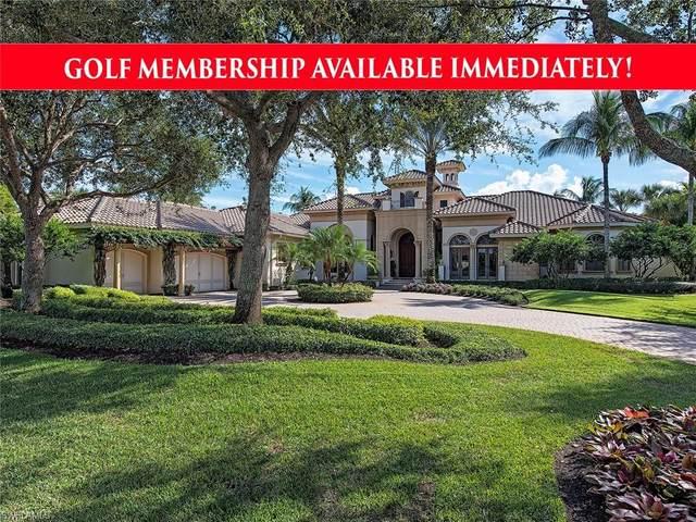 14912 Celle Way S, Naples, FL 34110 (MLS #220074489) :: Clausen Properties, Inc.