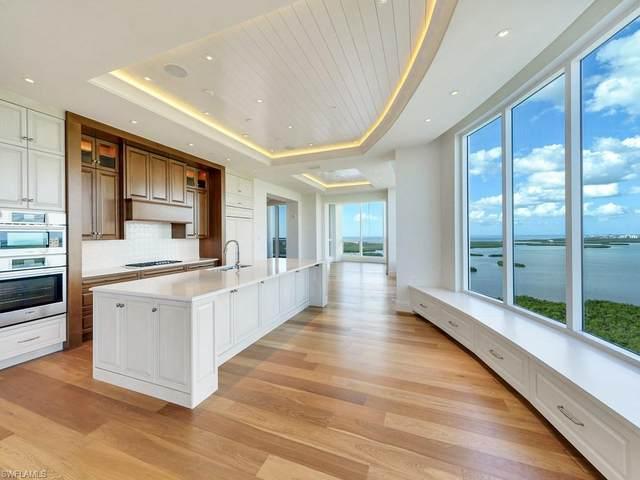 4971 Bonita Bay Blvd #2604, Bonita Springs, FL 34134 (#220074618) :: The Dellatorè Real Estate Group