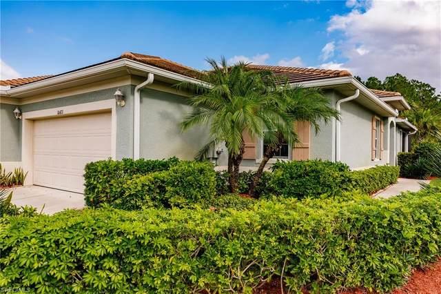 10473 Materita Dr, Fort Myers, FL 33913 (MLS #220074892) :: Clausen Properties, Inc.