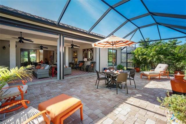 2918 Cinnamon Bay Cir, Naples, FL 34119 (MLS #220075011) :: The Naples Beach And Homes Team/MVP Realty