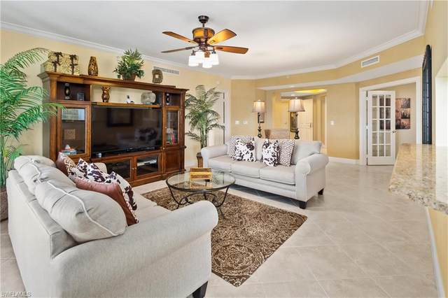 1060 Borghese Ln #702, Naples, FL 34114 (MLS #220075022) :: The Naples Beach And Homes Team/MVP Realty