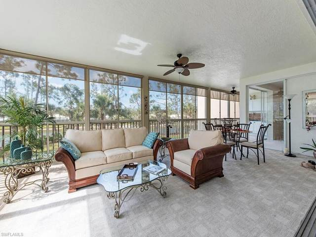 750 Waterford Dr #201, Naples, FL 34113 (#220075164) :: Caine Luxury Team