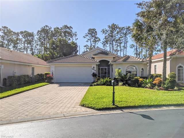 7956 Leicester Dr, Naples, FL 34104 (MLS #220075176) :: The Naples Beach And Homes Team/MVP Realty