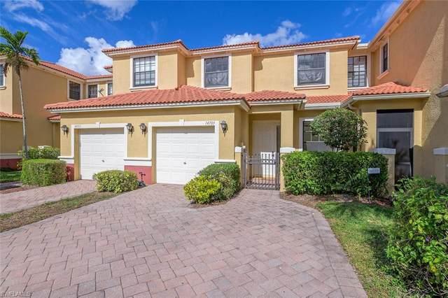 14709 Sutherland Ave #103, Naples, FL 34119 (MLS #220075701) :: Clausen Properties, Inc.