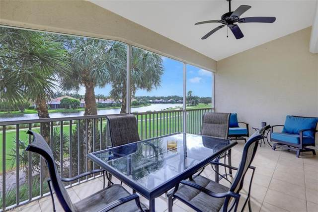 23780 Clear Spring Ct #1508, Estero, FL 34135 (MLS #220076197) :: Medway Realty