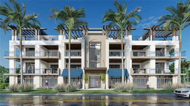 675 8th St S #301, Naples, FL 34102 (MLS #220076484) :: Uptown Property Services