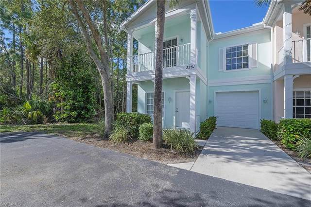 3281 Lindsey Ln #5, Naples, FL 34109 (MLS #220076541) :: The Naples Beach And Homes Team/MVP Realty