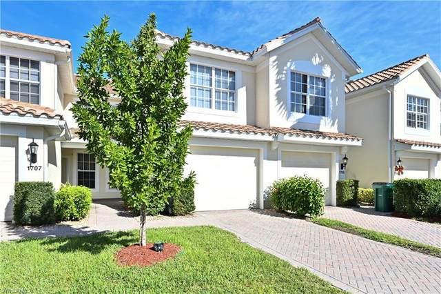 1290 Henley St #1706, Naples, FL 34105 (MLS #220076676) :: Avantgarde