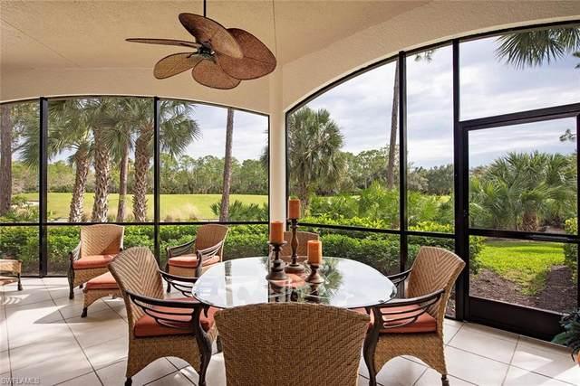 29131 Brendisi Way #102, Naples, FL 34110 (MLS #220076741) :: Clausen Properties, Inc.