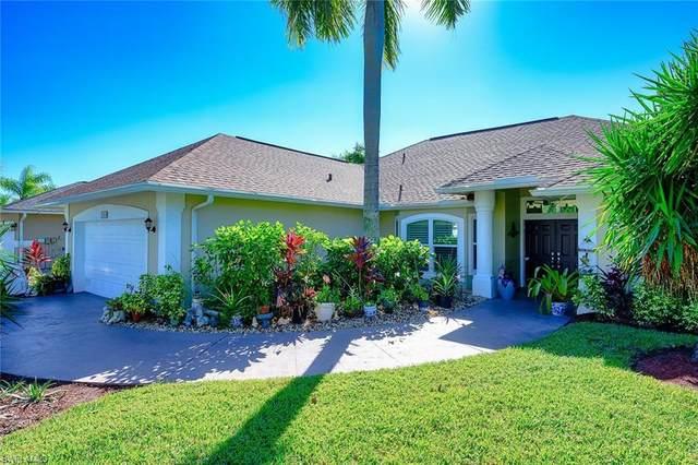 2248 River Reach Dr, Naples, FL 34104 (MLS #220076783) :: Uptown Property Services