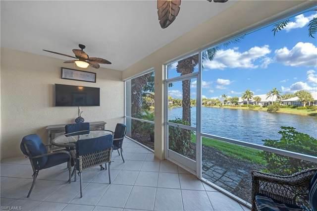 4650 Hawks Nest Way M-102, Naples, FL 34114 (MLS #220076805) :: Clausen Properties, Inc.