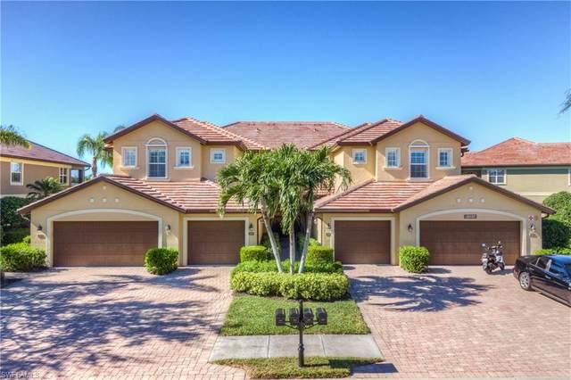 6670 Alden Woods Cir #202, Naples, FL 34113 (MLS #220076945) :: Uptown Property Services