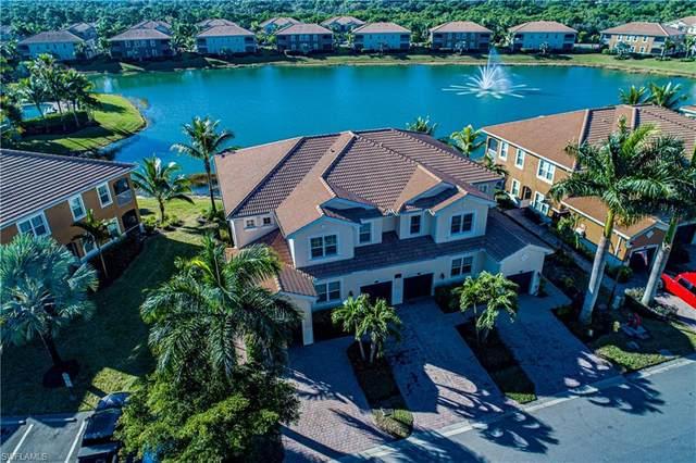 18272 Creekside Preserve Loop #101, Fort Myers, FL 33908 (MLS #220077434) :: RE/MAX Realty Group