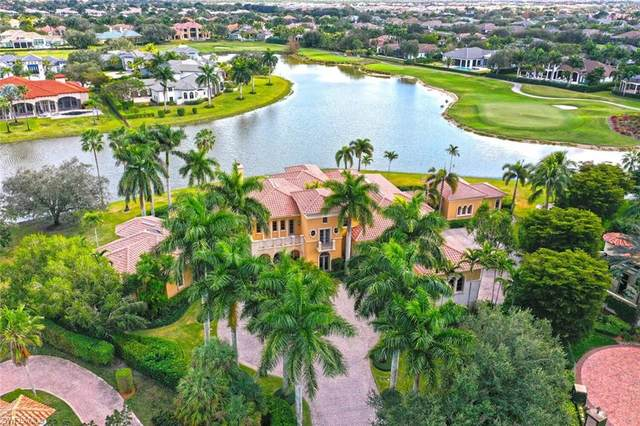 28921 Cavell Ter, Naples, FL 34119 (MLS #220077703) :: Wentworth Realty Group