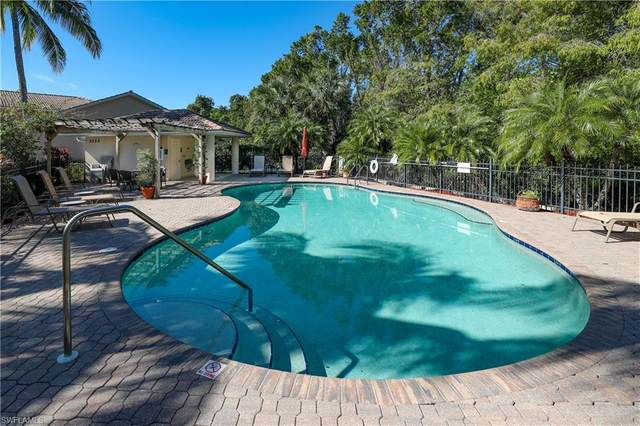 3540 Avion Woods Ct #401, Naples, FL 34104 (#220077808) :: The Dellatorè Real Estate Group