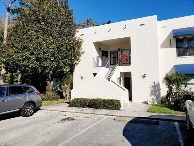 3311 Europa Dr #321, Naples, FL 34105 (MLS #220079173) :: Clausen Properties, Inc.