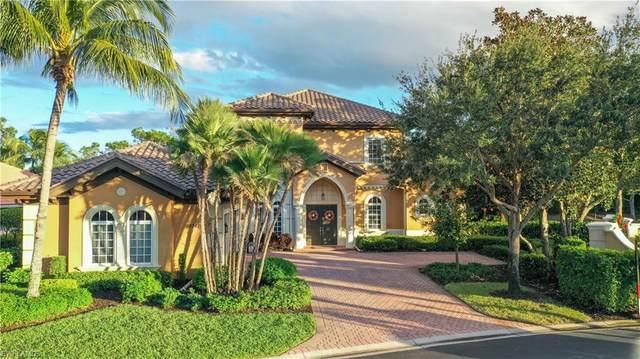 19742 Markward Crcs, Estero, FL 33928 (MLS #220079415) :: Clausen Properties, Inc.