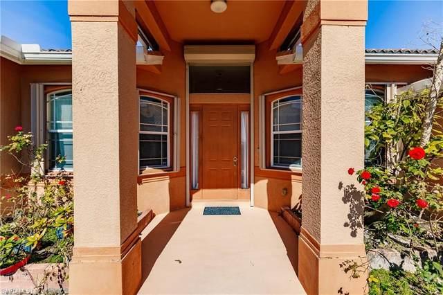 3985 60th Ave NE, Naples, FL 34120 (#220079535) :: Caine Luxury Team