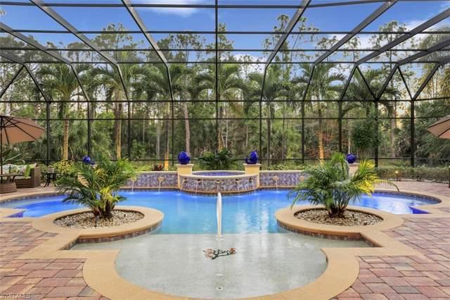 4429 Club Estates Dr, Naples, FL 34112 (MLS #220079752) :: Florida Homestar Team