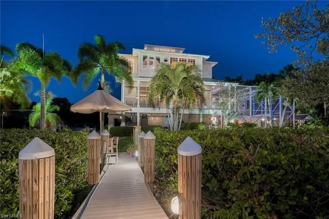 4821 Galt Island Ave, St. James City, FL 33956 (MLS #220080054) :: Domain Realty