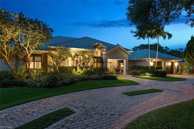 641 Pine Ct, Naples, FL 34102 (MLS #220080664) :: The Naples Beach And Homes Team/MVP Realty