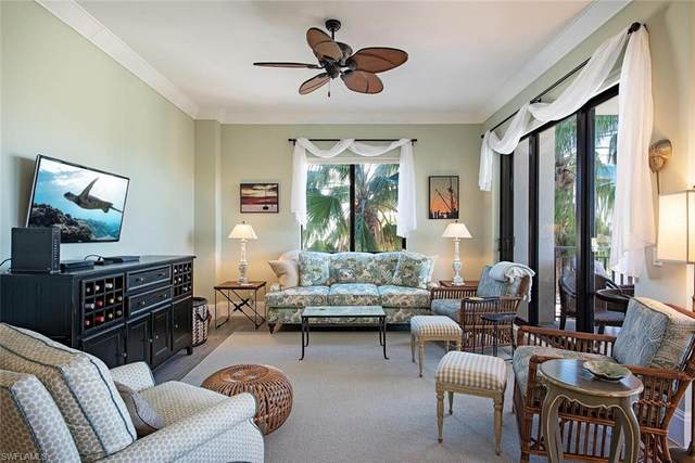 1030 3RD Ave S #311, Naples, FL 34102 (#220081384) :: Vincent Napoleon Luxury Real Estate