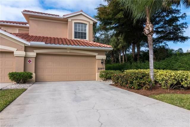 22911 Sago Pointe Dr #2201, Estero, FL 34135 (MLS #220081812) :: Clausen Properties, Inc.