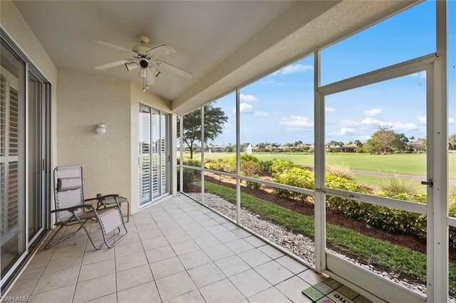 22891 Sago Pointe Dr #2002, Estero, FL 34135 (MLS #220082084) :: Clausen Properties, Inc.