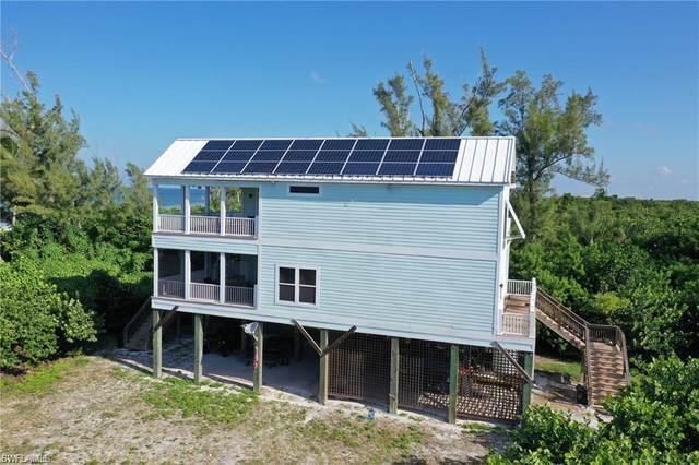 11231 Keewaydin, Naples, FL 34113 (MLS #220082458) :: Realty World J. Pavich Real Estate