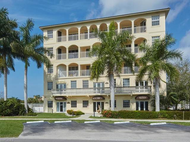 886 Park Ave #301, Marco Island, FL 34145 (MLS #221000691) :: The Naples Beach And Homes Team/MVP Realty