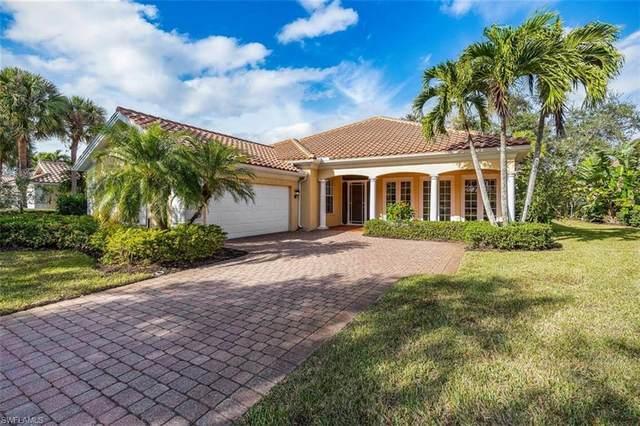 3913 Upolo Ln, Naples, FL 34119 (MLS #221000936) :: Clausen Properties, Inc.