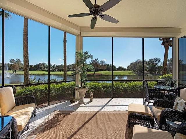 15504 Monterosso Ln #101, Naples, FL 34110 (#221001055) :: We Talk SWFL