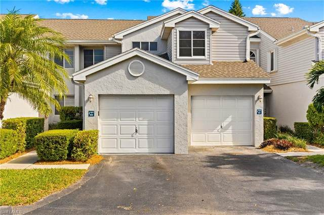 2860 Citrus Lake Dr R-202, Naples, FL 34109 (MLS #221001873) :: Florida Homestar Team