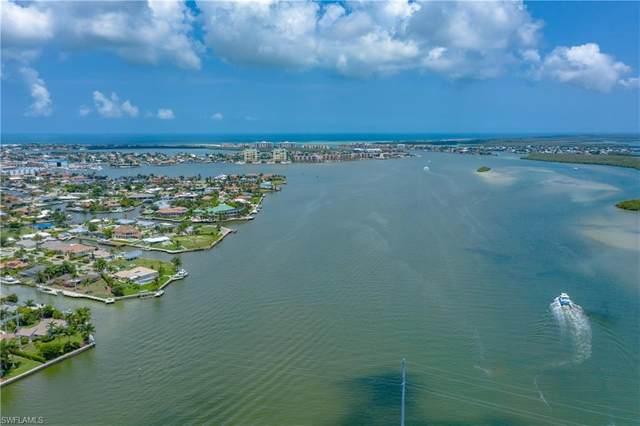 750 N Collier Blvd #112, Marco Island, FL 34145 (MLS #221001904) :: Premiere Plus Realty Co.