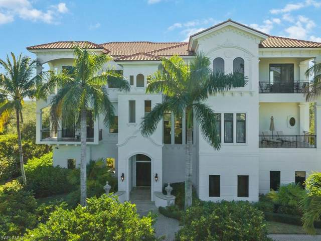 1144 Blue Hill Creek Dr, Marco Island, FL 34145 (#221001908) :: Vincent Napoleon Luxury Real Estate