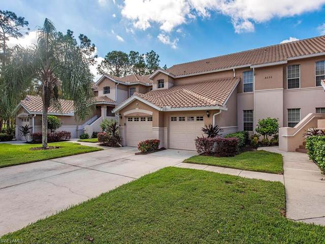 8225 Danbury Blvd 1-102, Naples, FL 34120 (MLS #221001973) :: Avantgarde