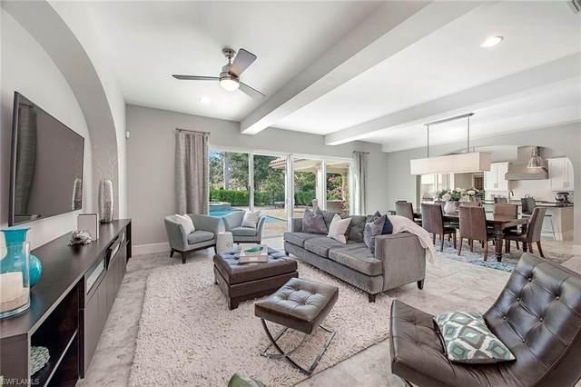 16545 Buonasera Ct, Naples, FL 34110 (MLS #221002077) :: Clausen Properties, Inc.