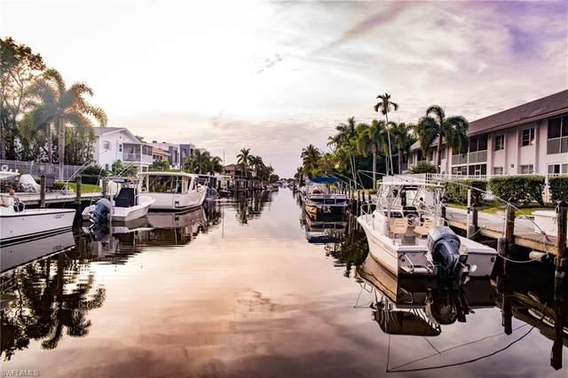 1686 Blue Point Ave A6, Naples, FL 34102 (MLS #221002082) :: BonitaFLProperties