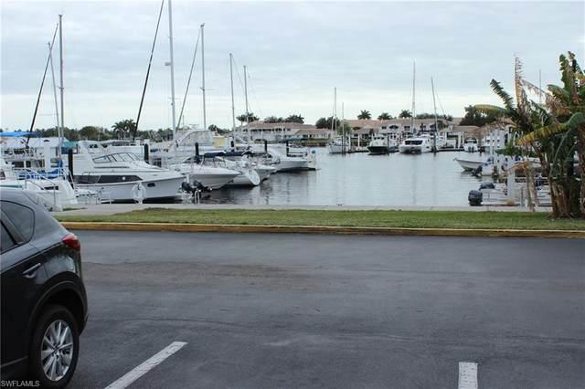 25000 Tamiami Trl E G-119, Naples, FL 34114 (MLS #221002140) :: Realty Group Of Southwest Florida
